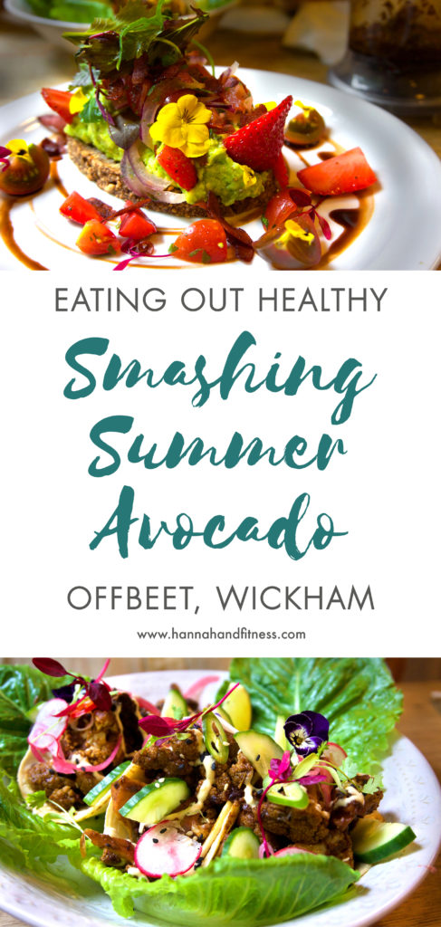 Offbeat Wickham Review