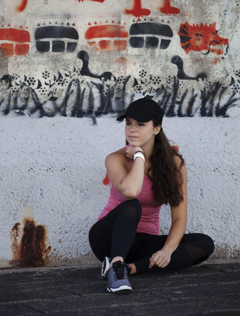 Hannah & Fitness