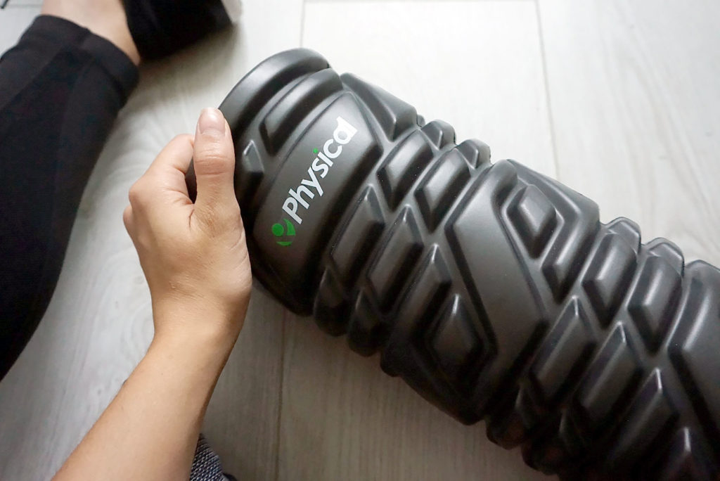 To Foam Roll Or Not To Foam Roll?
