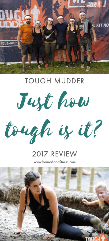 A review on my Tough Mudder London 2017 experience. It was tough, it was cold, it was muddy and it was one heck of an experience. Think you know what to expect? Think again! Time to put your fitness skills to the test.