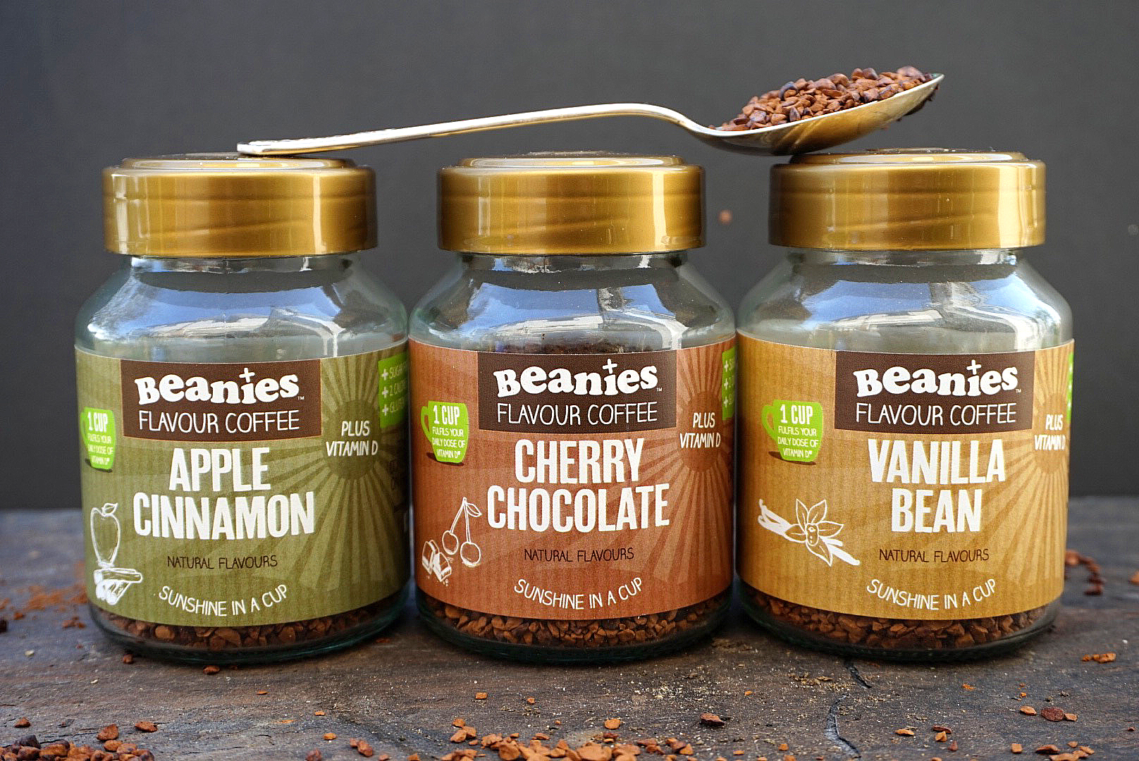 632ffc7e47e Coffee  Do I or Don t I  Beanies Flavour Coffee Review - Hannah ...